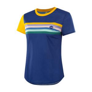 T shirt Trail femme Ahadi